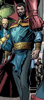Stephen Strange (Earth-26111)