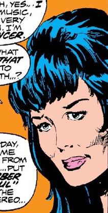 Sybil Mills (Earth-616)