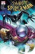 Symbiote Spider-Man Vol 1 2