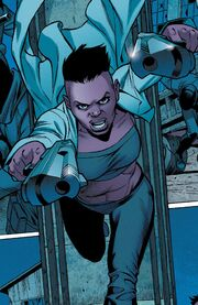 Tilda Johnson (Earth-616) from Occupy Avengers Vol 1 4 001.jpg