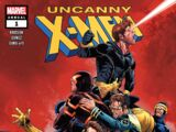 Uncanny X-Men Annual Vol 5 1