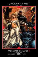 Uncanny X-Men Vol 1 494