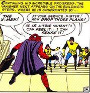Vanisher (Earth-616) from X-Men Vol 1 2 0011