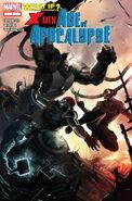 What If? X-Men Age of Apocalypse Vol 1 1