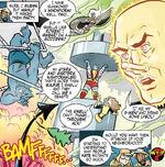X-Men (Earth-21110)