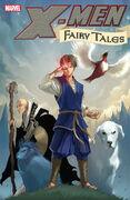 X-Men Fairy Tales TPB Vol 1 1
