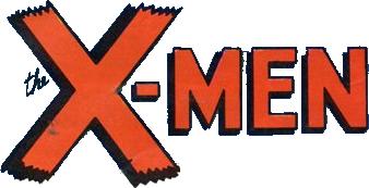 X-Men Pocket Book (UK) Vol 1