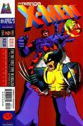 X-Men The Manga Vol 1 3