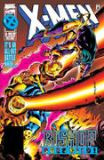 X-Men Vol 2 49