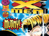 Adventures of the X-Men Vol 1 2