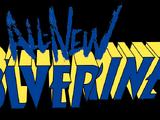 All-New Wolverine Vol 1