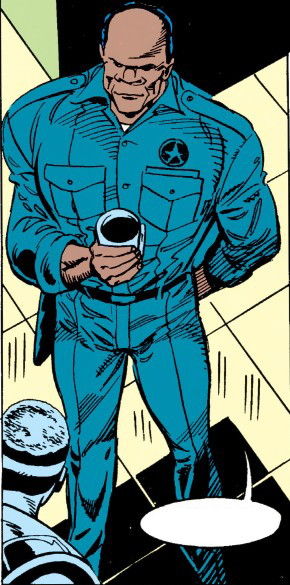 Andy Taylor (Earth-616)