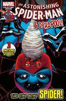 Astonishing Spider-Man Vol 6 17