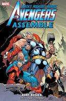Avengers Assemble TPB Vol 1 5