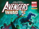 Avengers / Invaders Vol 1 11