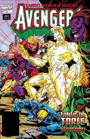 Avengers Vol 1 383