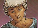 Bernice Frankel (Earth-616)