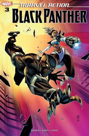 Black Panther (IDW) Vol 1 3.jpg