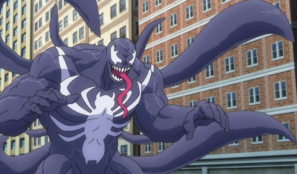 Venom (Klyntar) (Earth-14042)