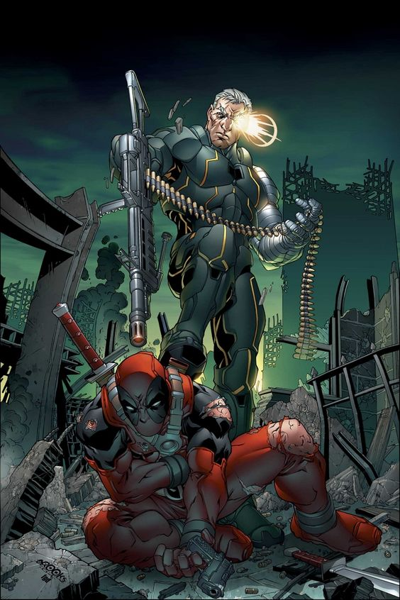 Cable & Deadpool Vol 1 14 Textless.jpg