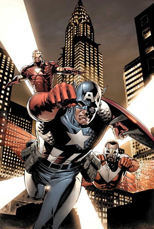Captain America Vol 5 13 Textless.jpg