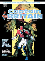 Captain Britain Vol 2 4