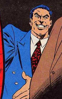 Carl Wilkinson (Earth-616)