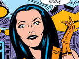 Cheer Chadwick (Earth-616)