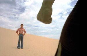 David Banner (Earth-400005) from The Incredible Hulk (TV series) Season 2 1 001.jpg