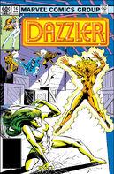 Dazzler Vol 1 14