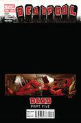 Deadpool Vol 4 54