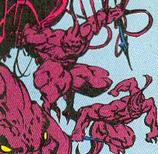Demon Servitors