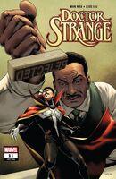 Doctor Strange Vol 5 11