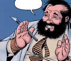 Doctor Todd (Earth-616)