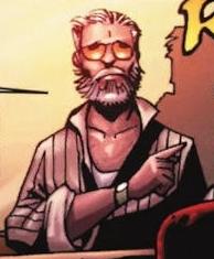 Earl Ronson (Earth-616)
