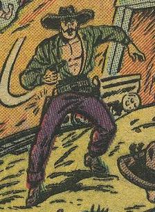 Flint Shearing (Earth-616)