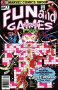 Fun and Games Magazine Vol 1 9