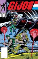G.I. Joe A Real American Hero Vol 1 73