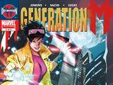 Generation M Vol 1 2