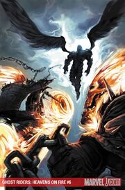Ghost Riders Heaven's on Fire Vol 1 6 Textless.jpg