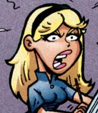 Gwendolyne Stacy (Earth-21980) from What If? Spider-Man House of M Vol 1 1 0001.png