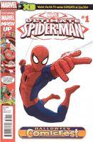 Halloween ComicFest Vol 2013 Ultimate Spider-Man