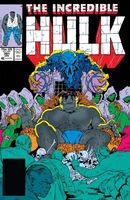 Incredible Hulk Vol 1 351