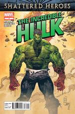 Incredible Hulk Vol 3