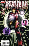 Iron Man Inevitable Vol 1 1