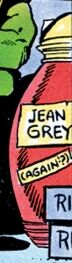 Jean Grey (Earth-9200)