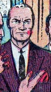 Jim Wayne (Earth-616)