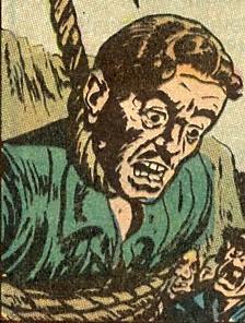 Josh Collins (Earth-616)