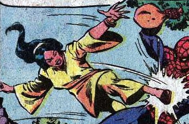 June Hayashi (Earth-51914) from Fantastic Four Annual Vol 1 14 001.jpg