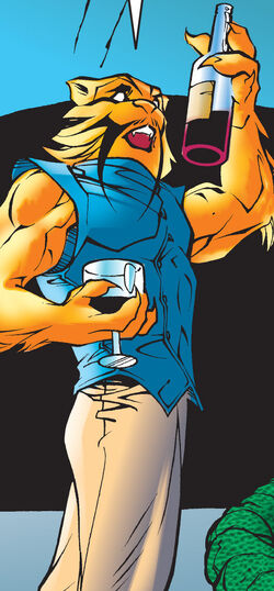 Lord Tyger (Earth-616) from Quicksilver Vol 1 2 001.jpg